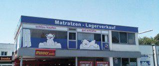 Matratzen-Lagerverkauf Haller in Konstanz